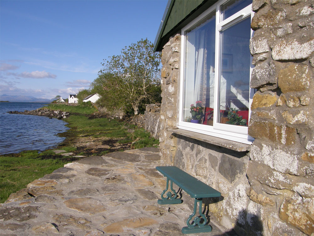 Fossil Cottage - A self catering cottage located in Lower ...